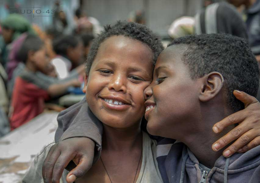 oliver lynton, ethiopia, addis ababa, street child, africa, hope, people